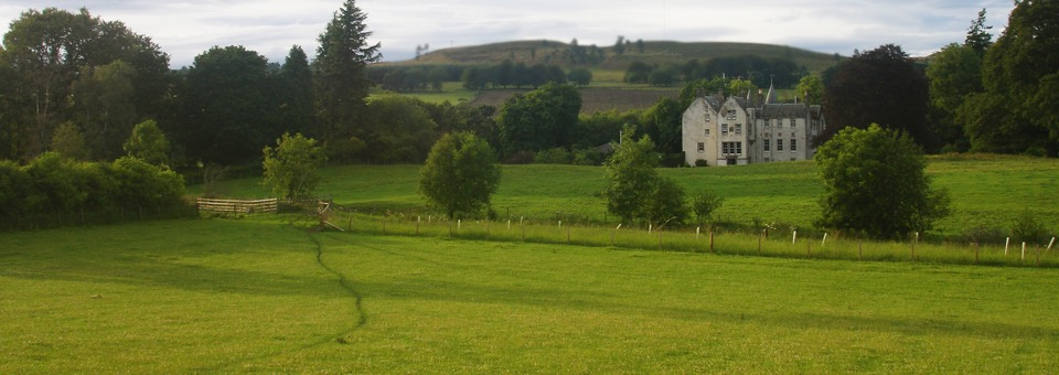 Bamff Estate, Perthshire