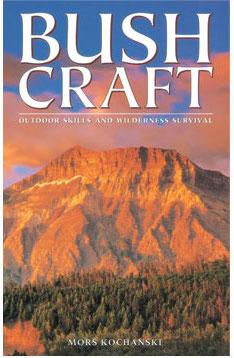 Cover of Bushcraft book