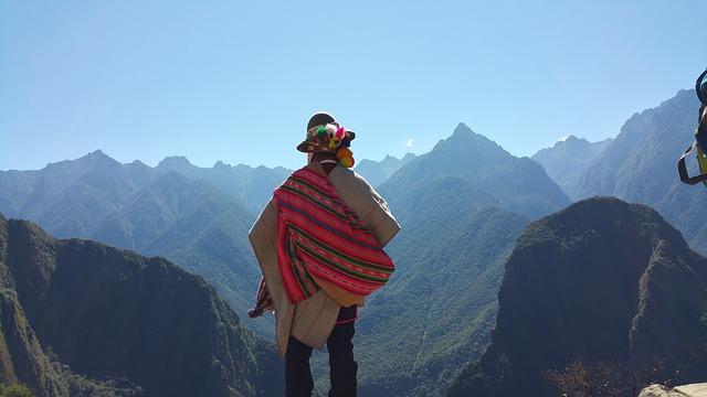 shaman photo