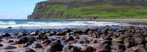 Rackwick beach, Orkney