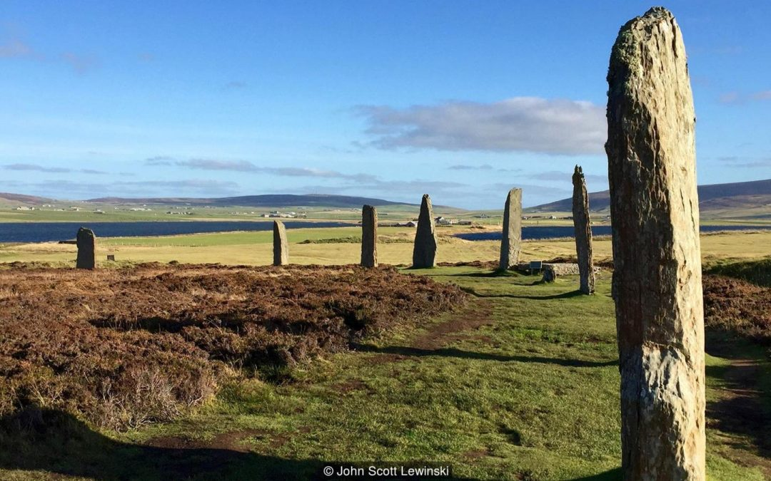 Our unforgettable Orkney experience tour features on the BBC